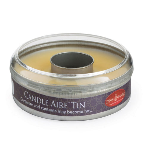 Candle Warmers Frosted Cake Candle Aire Tin - 4 oz.