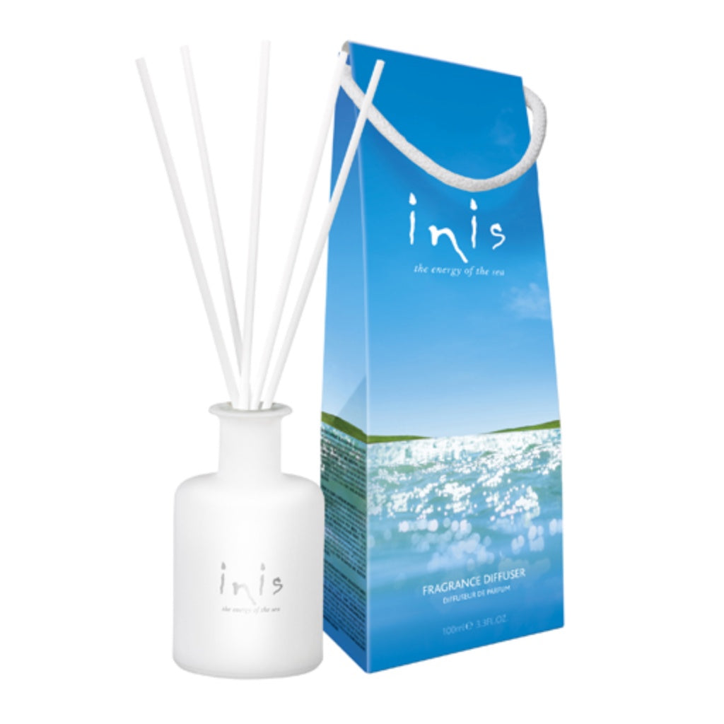 Inis Energy Of The Sea Fragrance Diffuser 3.3 fl oz.