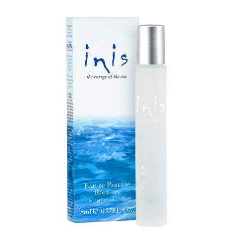 Inis Energy Of The Sea Cologne / Perfume Roll On .3 fl oz.