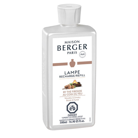 Lampe Berger By The Fireside Fragrance Oil 500 ml