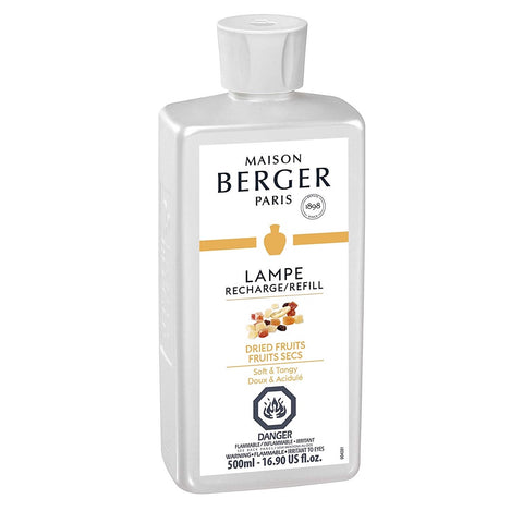 Lampe Berger Dried Fruits Fragrance Oil 500 ml