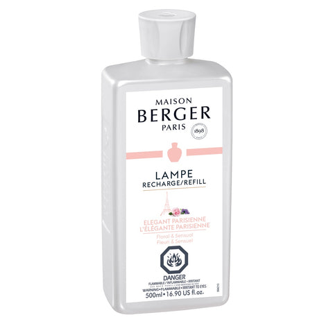 Lampe Berger Elegant Parisienne Fragrance Oil 500 ml