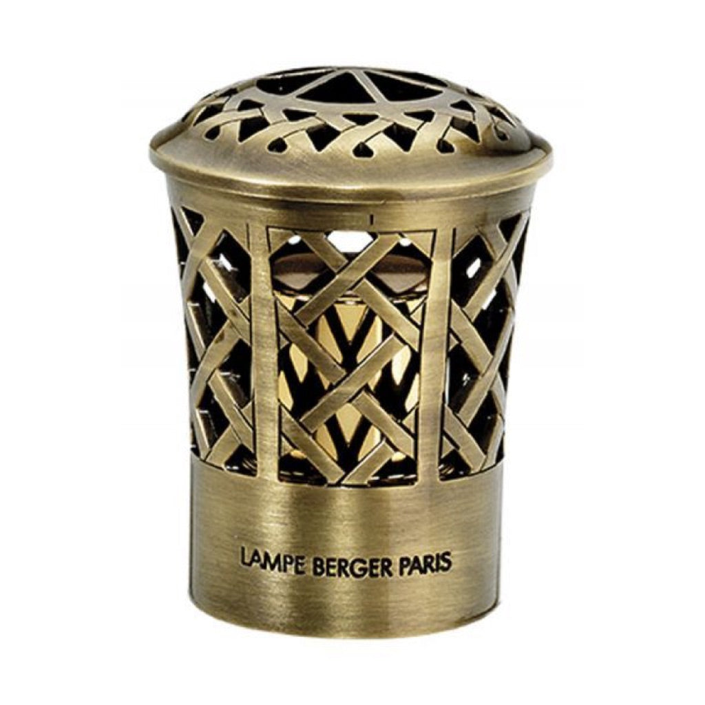 Lampe Berger Traditional Heavy Bronze Top