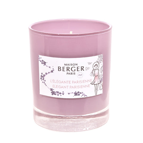 Maison Berger Elegant Parisienne Limited Edition Candle 7.4 oz