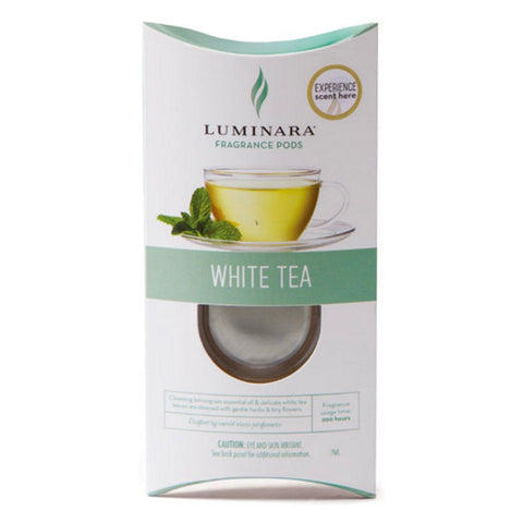Luminara White Tea Fragrance Pod