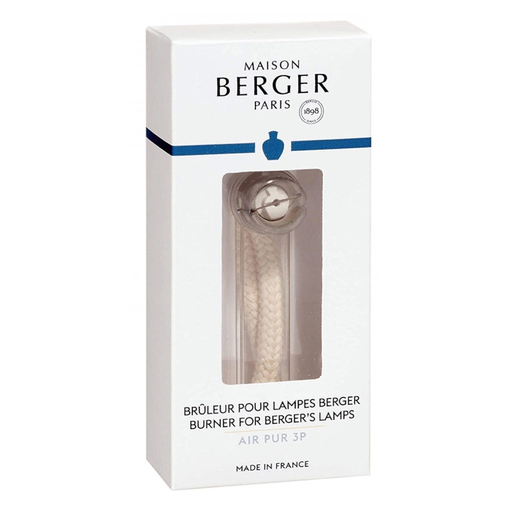 Lampe Berger Air Pur 3P Burner / Wick