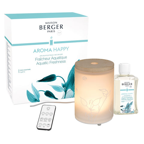 Maison Berger Aroma Happy Mist Diffuser