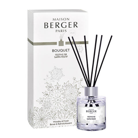 Maison Berger Bouquet Festive Fir Diffuser 115 ml