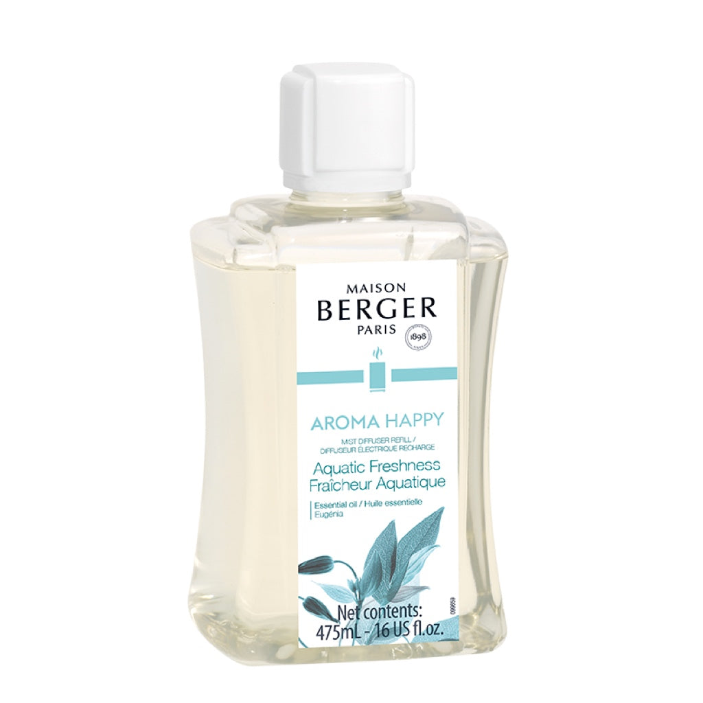 Maison Berger Aroma Happy Mist Diffuser Refill