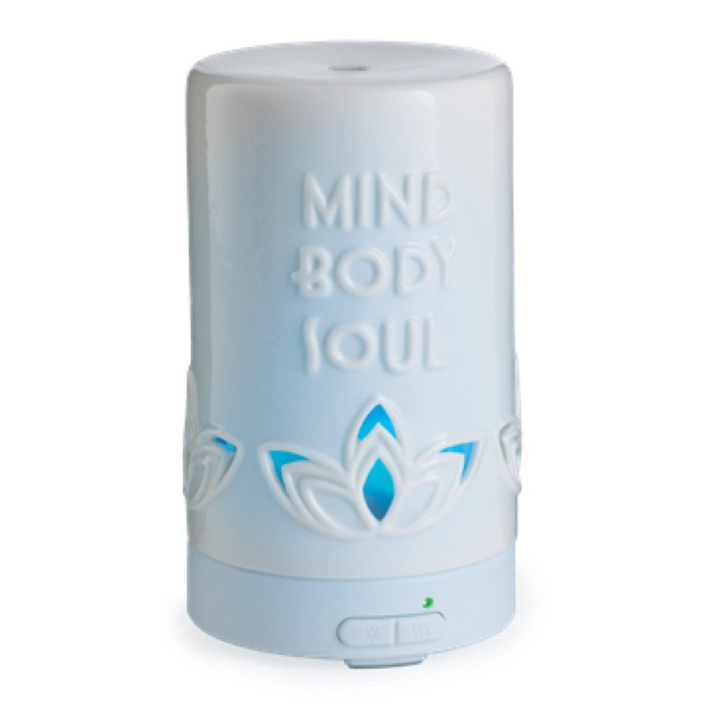 Airome Mind, Body, Soul Essential Oil Diffuser