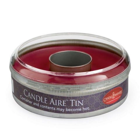 Candle Warmers Spiced Apple Candle Aire Tin - 4 oz.