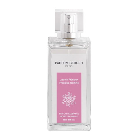 Parfum Berger Precious Jasmine Fragrance Room Spray 90 ml