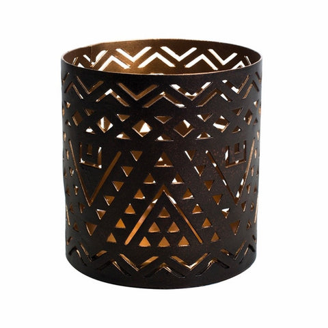 WoodWick Petite Candle Holder - Southwestern