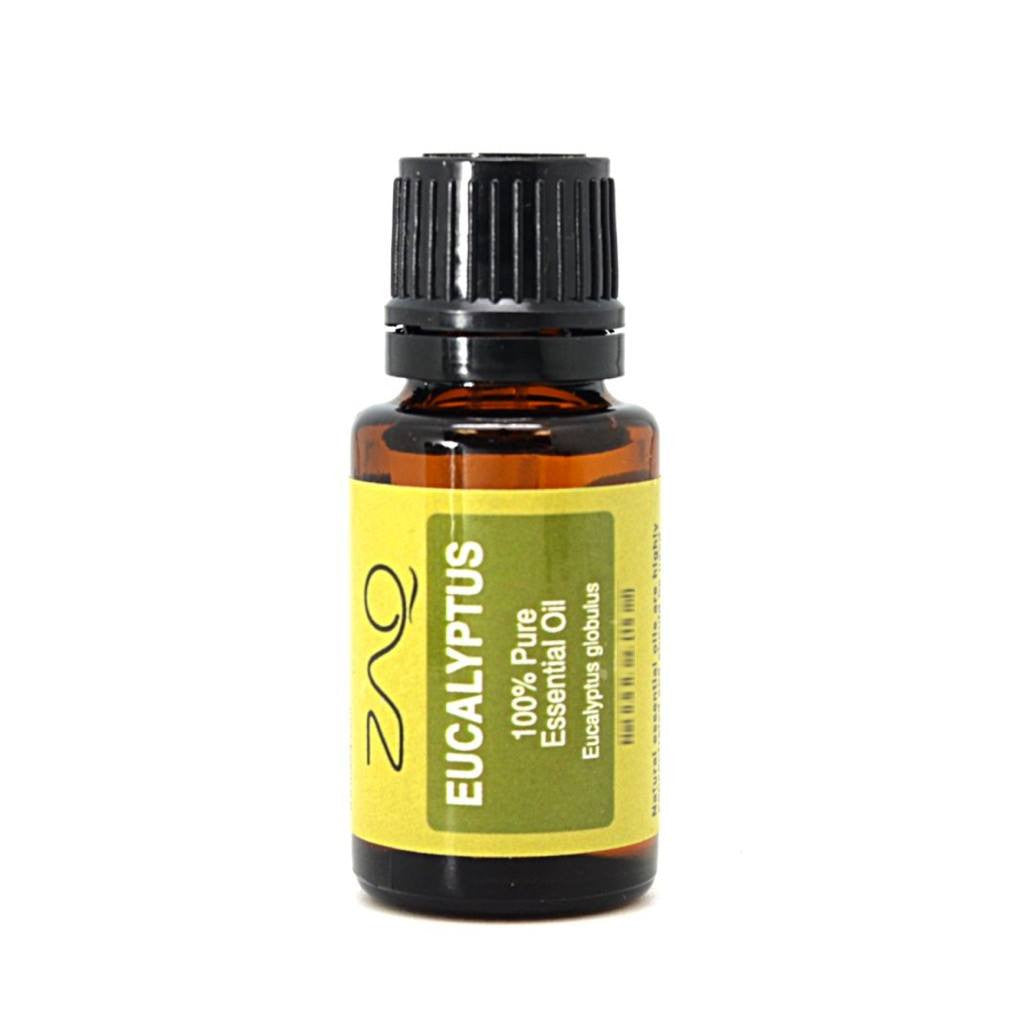 ZAQ Eucalyptus Pure Essential Oil 30 ml