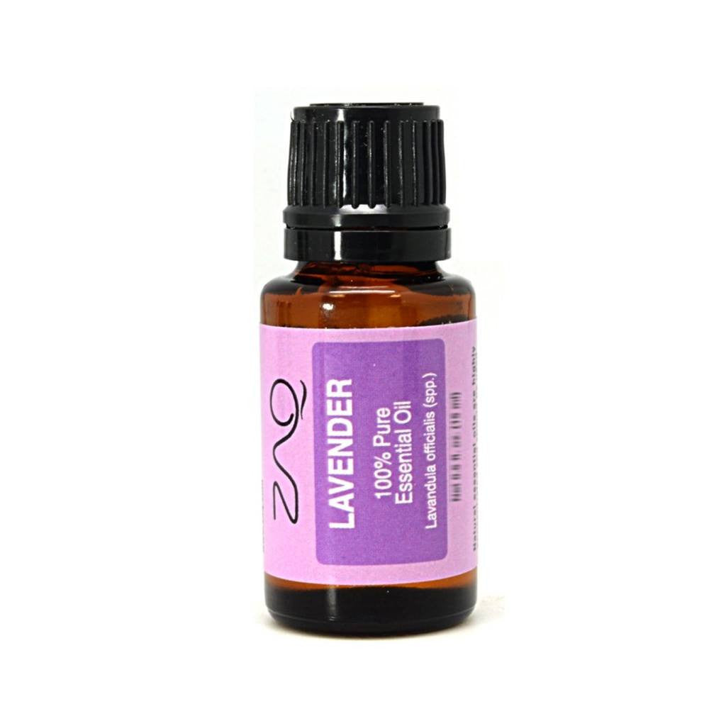 ZAQ Lavender Pure Essential Oil 30 ml