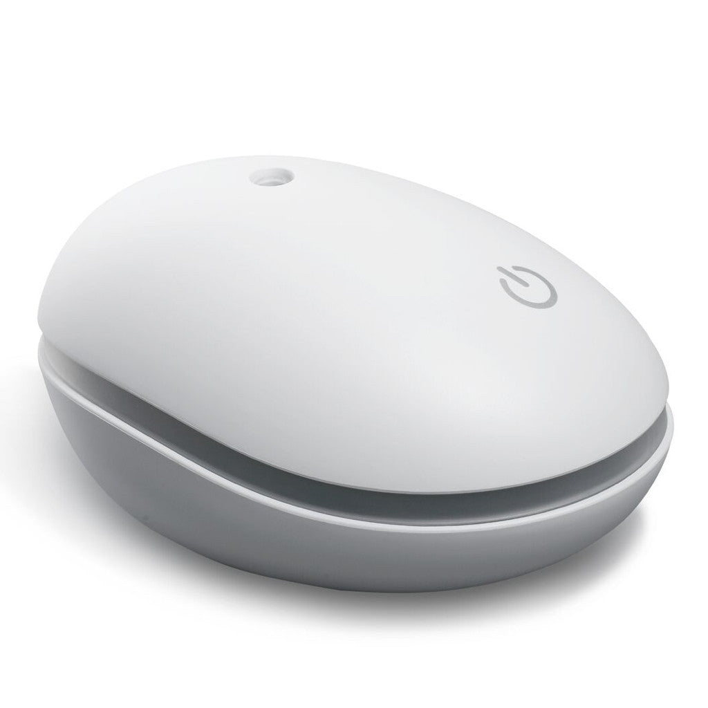 ZAQ Pebble LiteMist Essential Oil Diffuser