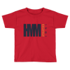 HMM Athletics Kids T-Shirt
