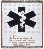 Ems (Emergency Medical Services) Mid-Size 2 1/2 Layer Throw
