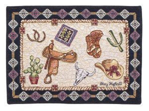 Country Western Placemat
