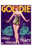 Goldie Movie Poster Print