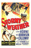 Stormy Weather Movie Poster Print