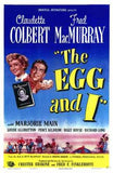 The Egg I Movie Poster Print
