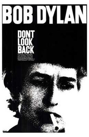 Don't Look Back Movie Poster Print