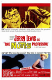 The Nutty Professor Movie Poster Print