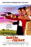 Bottle Rocket Movie Poster Print