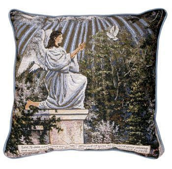 Pillow - Garden Angel Pillow
