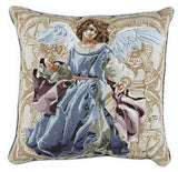 Pillow - Angels Of Hope/Blue 1 Pillow