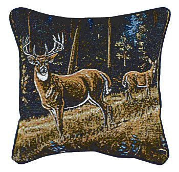 Pillow - Whitetail Morning 18