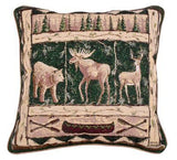 Pillow - Woodland Animals Pillow
