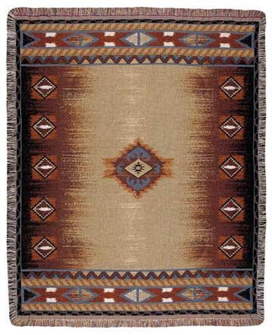Tapestry - Southwest Throw