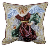 Pillow - Angels Of Hope/Red 18 Pillow