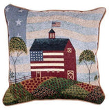 Pillow - American  Farm Pillow