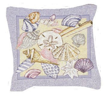 Pillow - Gifts From The Sea Pillow