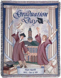 Tapestry - Graduation Day Throw