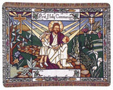 Gift - First Holy Communion Throw