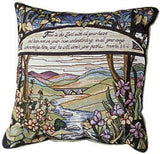"Pillow - Trust In The Lord 18"" Pillow"