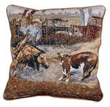 Pillow - Jesse James Pillow