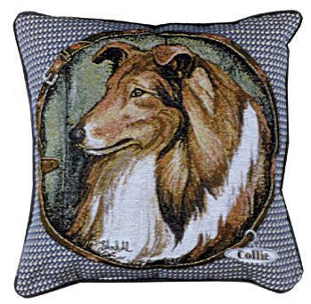 Pillow - Collie 18