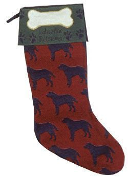 Stocking - Labradors Stocking