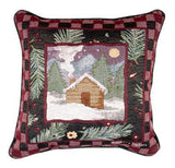Pillow - Cabin Plaid Pillow