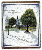 Tapestry - How Great Thou Art Throw