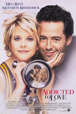 Addicted to Love Movie Poster Print