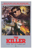 The Killer Movie Poster Print