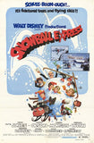 Snowball Express Movie Poster Print