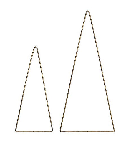 Melrose Tree Form (Set of 2) 17.75