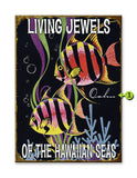 Living Jewels Wood 28x48